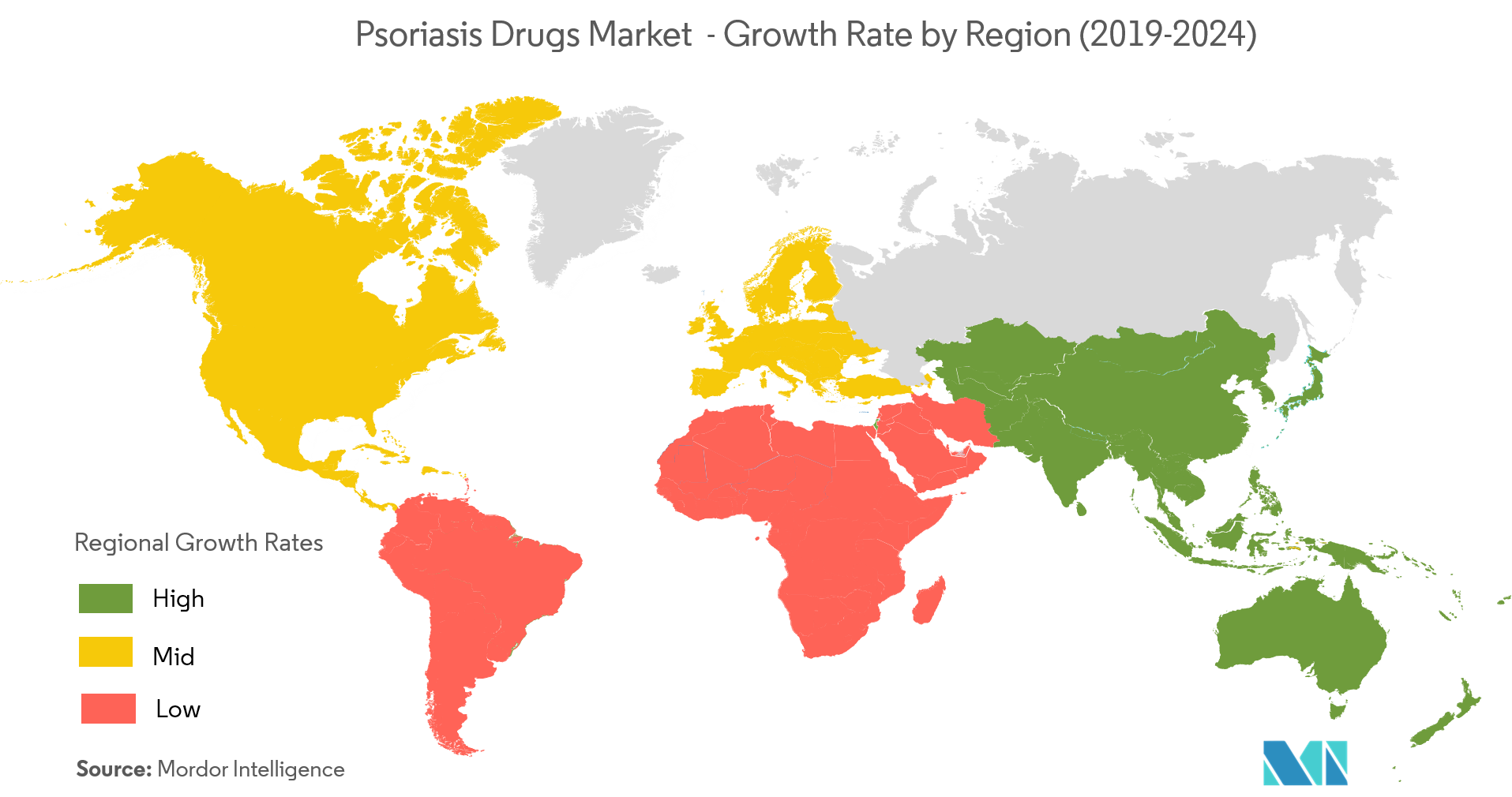 Psoriasis Drugs Market